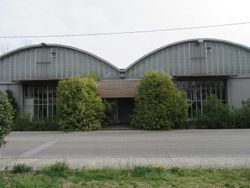 Industrial unit and Exhibition - Lote 658 (Subasta 658)