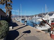Immagine n1 - Boat berth n. 16 with parking space and garage - Asta 6600