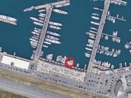 Immagine n2 - Boat berth n. 16 with parking space and garage - Asta 6600
