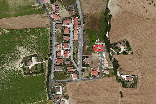 Immagine n0 - Planimetria - Vista aerea - Asta 665