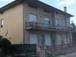 Appartamento con soffitta - Lotto 6659 (Asta 6659)