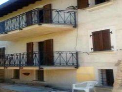 Abitazione con garage e magazzino - Lotto 6683 (Asta 6683)