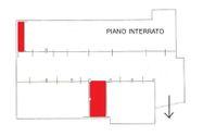 Immagine n4 - Cantine interrate e posti auto scoperti - Asta 670