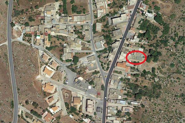 Immagine n0 - Planimetry - Aerial view - Asta 6701