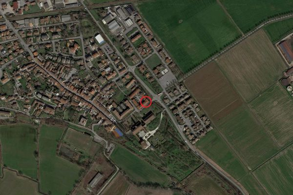 Immagine n0 - Planimetry - Aerial view - Asta 6729