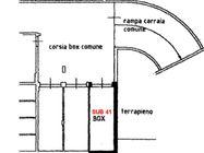 Immagine n0 - Garage in the basement (sub 41) - Asta 6729