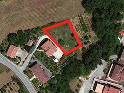 Terreno edificabile residenziale - Lotto 673 (Asta 673)