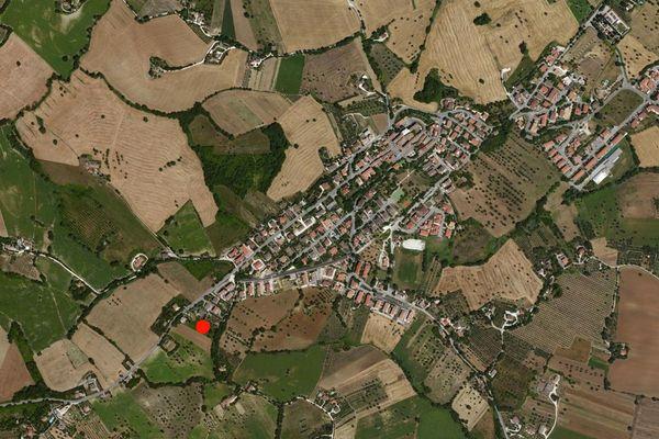 Immagine n0 - Planimetria - Vista aerea - Asta 674