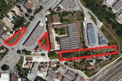 Terreni incolti in zona produttiva - Lotto 675 (Asta 675)