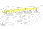Immagine n2 - Terreni incolti in zona produttiva - Asta 675