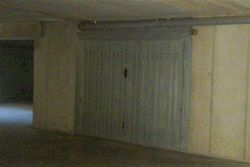 Single car garage  sub     in the basement - Lot 6755 (Auction 6755)