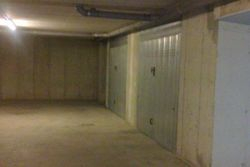 Single car garage  sub     in the basement - Lot 6756 (Auction 6756)