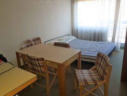 Appartamento con ripostiglio in prossimità ad impianti sciistici