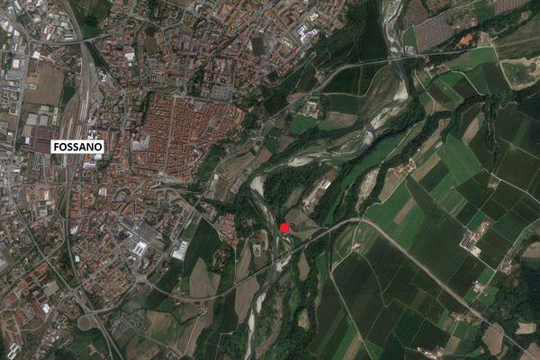 Immagine n0 - Planimetria - Vista aerea - Asta 6768