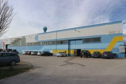 Industrial warehouse with photovoltaic system - Lot 6775 (Auction 6775)