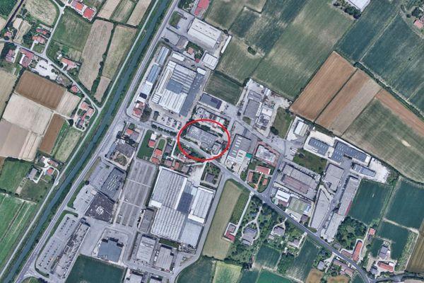 Immagine n0 - Planimetry - Aerial view - Asta 6777