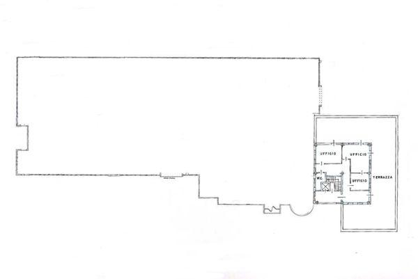 Immagine n0 - Planimetry - Third floor - Asta 6777