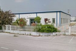 Palazzina uffici con cortile e zona parcheggio - Lotto 6782 (Asta 6782)