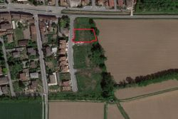 Residential building land of  ,    square meters - Lot 6784 (Auction 6784)