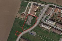 Residential building land of  ,    square meters - Lot 6792 (Auction 6792)