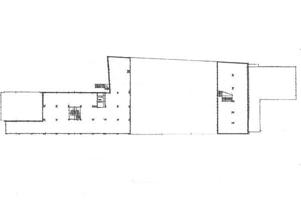 Immagine n7 - Planimetria - Piano primo (sub 11) - Asta 6794