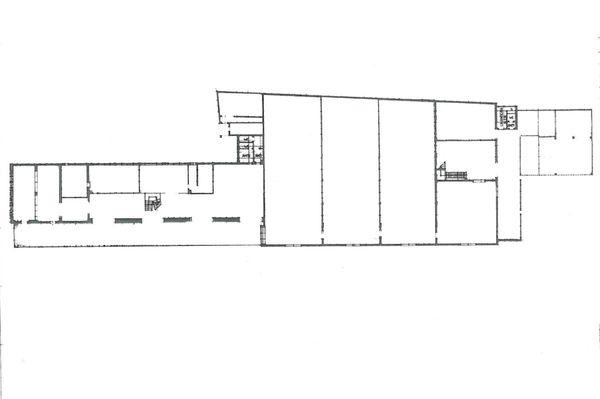 Immagine n0 - Planimetria - Piano terra (sub 11) - Asta 6794