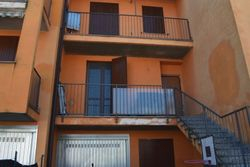 Appartamento con garage e taverna