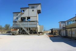 Gravel pit with production plant - Lot 6822 (Auction 6822)
