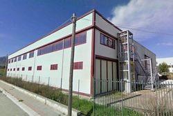 Cessione del complesso industriale - Lotto 6823 (Asta 6823)