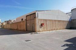 Cessione di capannone industriale e di licenza doganale - Lotto 6824 (Asta 6824)
