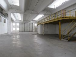 Warehouse in rural area - Lot 6847 (Auction 6847)