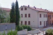Immagine n0 - Appartamento con giardino e garage (civico 38/B) - Asta 685