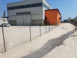 Shed with office building - Lote 6850 (Subasta 6850)