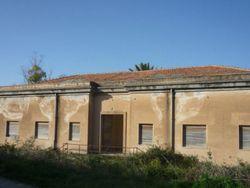Casa indipendente in zona rurale