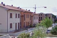 Immagine n0 - Appartamento con giardino e garage (civico 38/A) - Asta 686