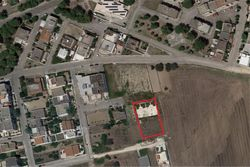 Residential building land of  ,    square meters - Lot 6877 (Auction 6877)