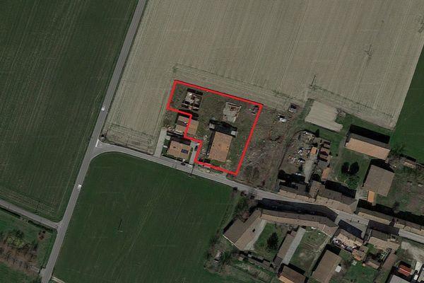 Immagine n0 - Planimetry - Aerial view - Asta 6878