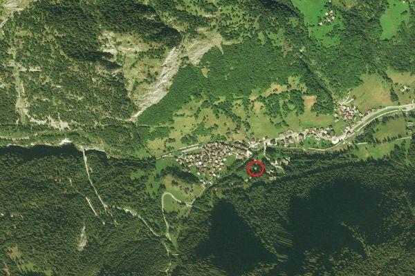 Immagine n0 - Planimetry - Aerial view - Asta 6886