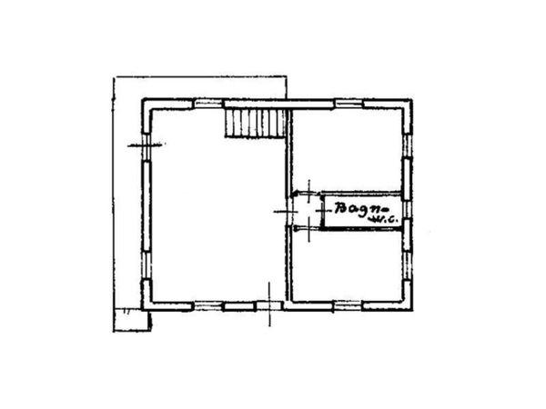 Immagine n1 - Planimetry - Ground floor - Asta 6886