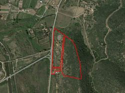 Land in agricultural area - Lot 6910 (Auction 6910)