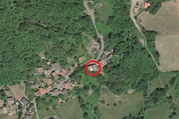 Immagine n0 - Planimetry - Aerial view - Asta 6914