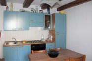 Immagine n2 - Duplex apartment in the hills and rustic cellar - Asta 6914