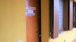 Appartamento con posto auto scoperto (sub 25)