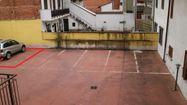 Immagine n2 - Appartamento con posto auto scoperto (sub 25) - Asta 6920