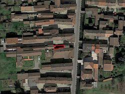 Terreno edificabile di 49 mq con rudere