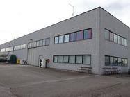 Immagine n0 - Porzione di capannone industriale - Asta 6932