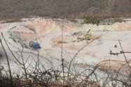 Immagine n0 - Cava di calcare con terreni agricoli - Asta 6935