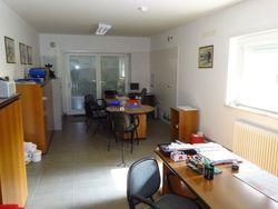 Appartamento piano terra (sub 5) con garage