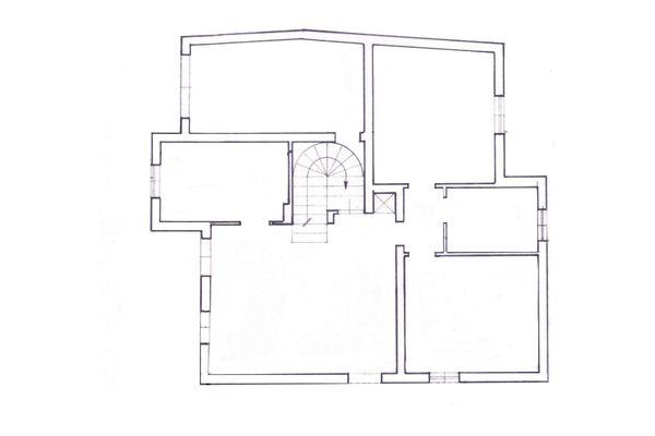 Immagine n0 - Planimetria - Piano terra - Asta 6952