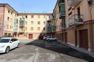 Immagine n9 - Appartamento piano terzo di palazzina e garage - Asta 6953
